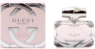 Gucci Women's Bamboo 2.5Oz Eau De Perfume