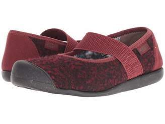 Keen Sienna MJ Wool
