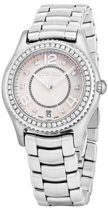 Ebel Women's X-1 Diamond Watch