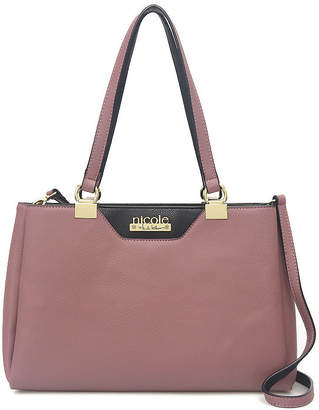 1adeca69b5c6 Nicole Miller Nicole By Cora Tote Bag