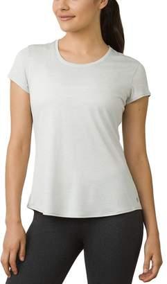 Prana Revere Short-Sleeve T-Shirt - Women's