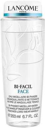 Lancôme Bi-Facil Face Makeup Remover & Cleanser $40 thestylecure.com