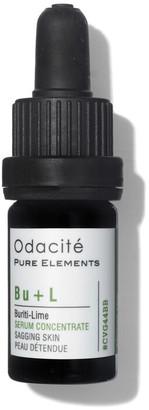 Odacité Bu+L Sagging Skin Serum Concentrate (Buriti + Lime)