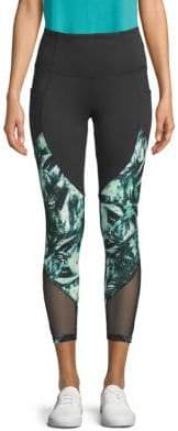Nola Mid-Calf Leggings