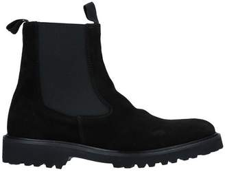 Eleventy Ankle boots