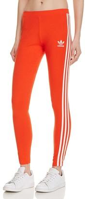 adidas Originals Three Stripe Leggings $35 thestylecure.com