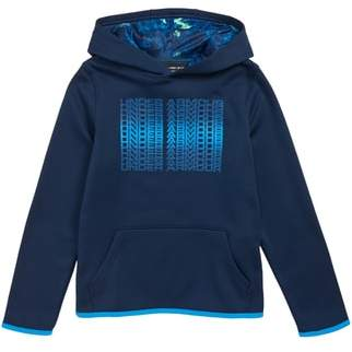 Under Armour Armour Fleece(R) Logo Graphic Hoodie
