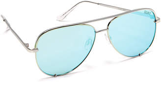 Quay Quay x Desi Perkins High Key Sunglasses $65 thestylecure.com
