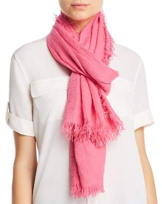 Fraas Solid Oblong Scarf