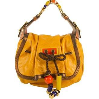 Louis Vuitton Leather shoulder bag