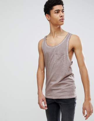 ONLY & SONS Pocket Tank