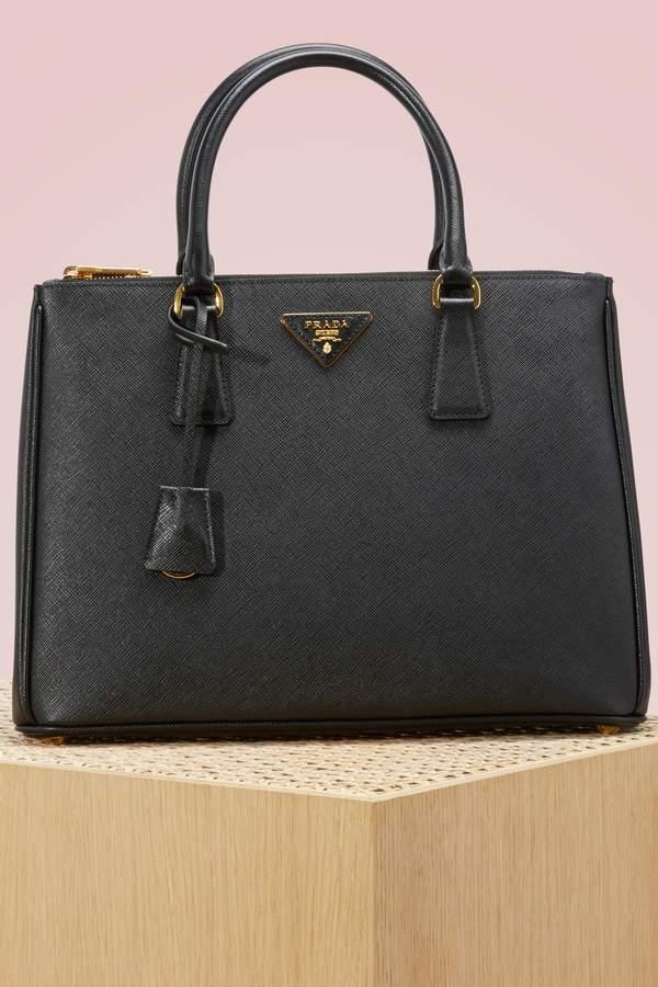 Prada Galleria Saffiano Medium Handbag