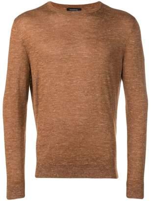 Ermenegildo Zegna crew neck pullover