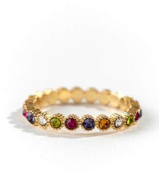 francesca's Maya Multi Color Ring - Multi