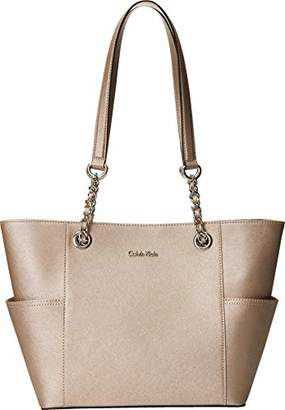 Calvin Klein Zip Nylon Crossbody
