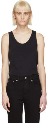 Rag & Bone Black The Tank Tank Top