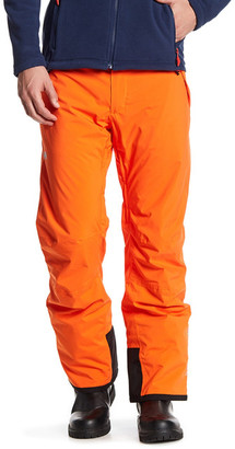 Helly Hansen Velocity Insulated Pant $180 thestylecure.com