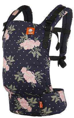 Pottery Barn Kids Baby Tula Free to Grow Baby Carrier, Blossom Print