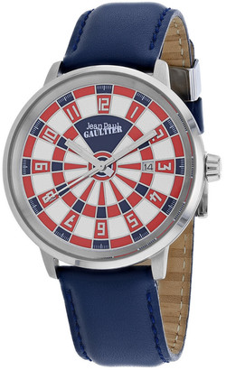 Jean Paul Gaultier Men's Cible Watch