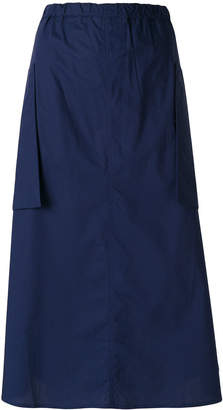 Sofie D'hoore a-line casual skirt
