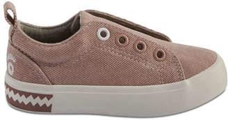 Joe Fresh Toddler Girls Slip-On Sneakers