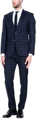 Boss Black Suits - Item 49378955