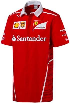 Ferrari Team Shirt