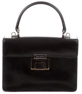 Gucci Vintage Mini Top Handle Bag
