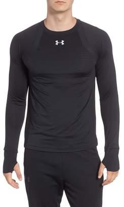 Under Armour HexDelta Long Sleeve T-Shirt