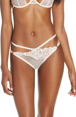 fea0d34cda Sheer Panties - ShopStyle Canada