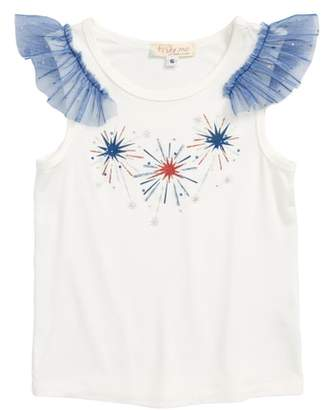 Truly Me Fireworks Tank