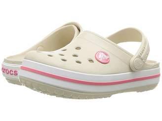 Crocs Crocband Clog (Toddler/Little Kid)
