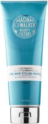 styling/ Madam C.J. Walker Beauty Culture - Coconut & Moringa Oils Curl Whip Styling Souffle