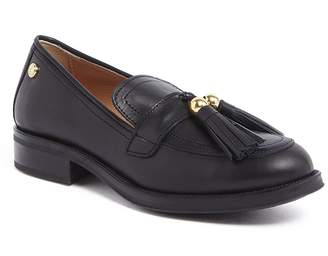 Love Moschino Sharon 25 Vegan Leather Tassel Loafer