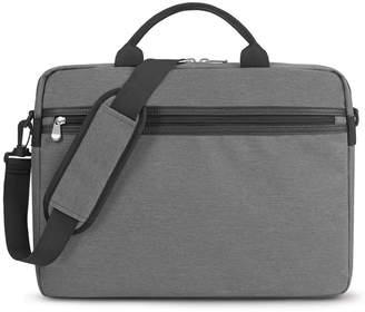 Solo Men's Slim Top-Load Briefcase