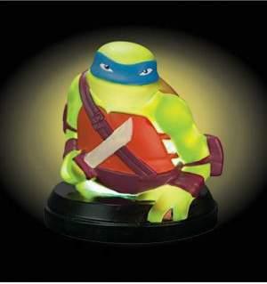Leonardo Teenage Mutant Ninja Turtles Illumi-Mate