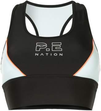 P.E Nation Acceleration sports bra