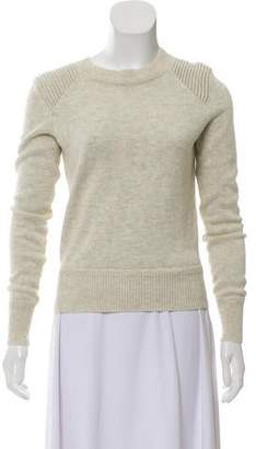 Etoile Isabel Marant Oversize Wool-Blend Sweater