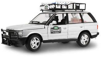 NEW Bburago Range Rover Safari