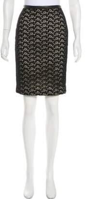 Diane von Furstenberg Stevie Lace Skirt w/ Tags