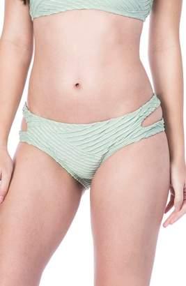 Bikini Lab The Sand Dune Hipster Bikini Bottoms