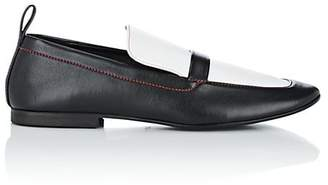 HIRAETH Women's Louise Faux-Leather Loafers
