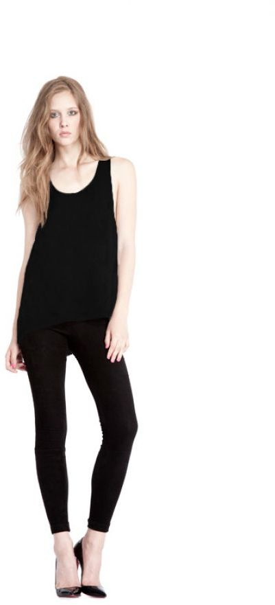 L'AGENCE Solid Tank
