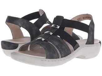 Rieker R8561 Flippa 61 Women's Sandals
