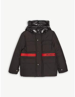 Moncler Perpignan coat (4-14 years)