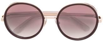 Jimmy Choo Eyewear Andiens sunglasses