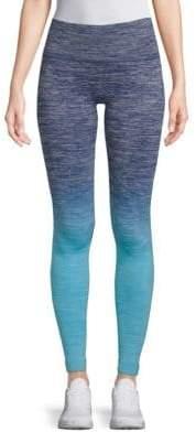 Electric Yoga Faded Stretch Leggings