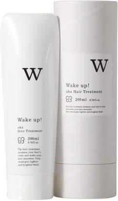 uka Hair Treatment Wake up! Conditioner