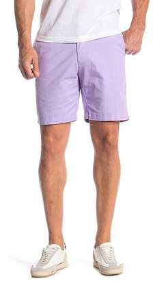 Peter Millar Soft Touch Twill Shorts