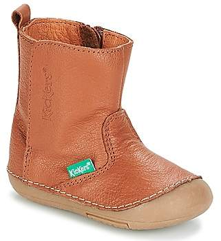 5205f2a30421d Kickers Brown Clothing For Kids - ShopStyle UK